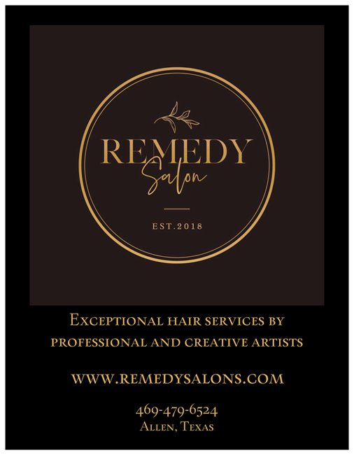 RemedySalons